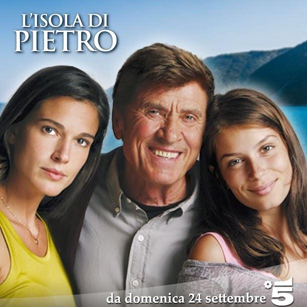 """CARLOFORTE PROTAGONISTA DELLA FICTION """"L'ISOLA DI PIETRO"""""""
